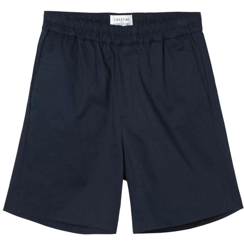 Front Shorts Dark Navy