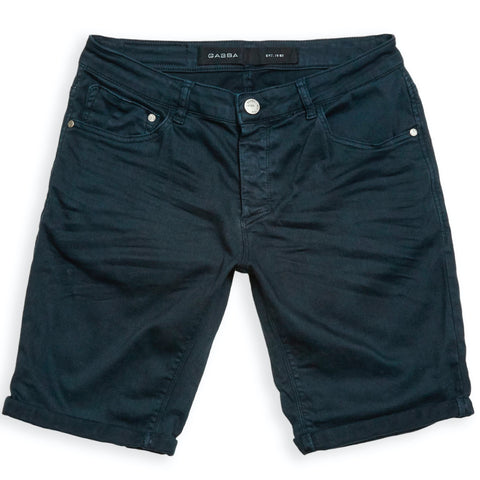 Jason K2666 Shorts Navy