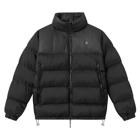 Omega Winter Jacket · Sort