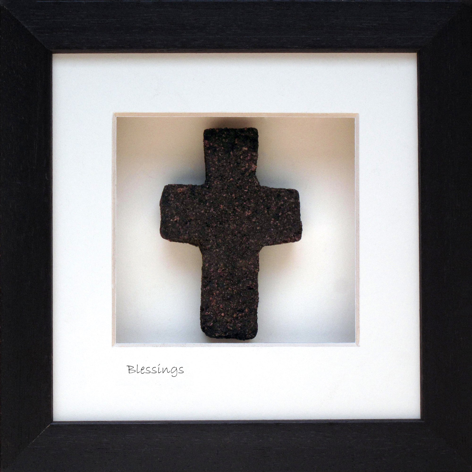 Blessings - Bog Cross
