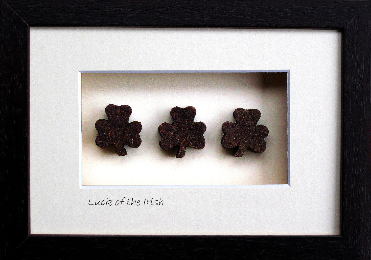 Luck Of The Irish - Good Luck Gift