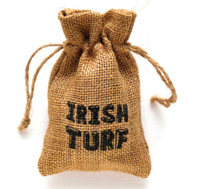 Mini Sack of Turf - The aroma of a real turf fire!