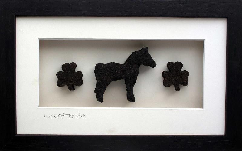 Luck of the Irish - Horse