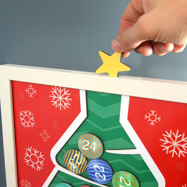 Drop Box - Advent Calendar Personalized Dropbox Advent Calendar Personalized Dropbox