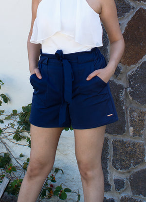 Short Duline Navy