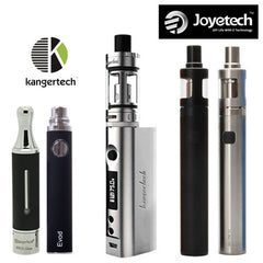 Vape Pen & Sub Ohm kits