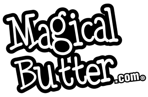 Magical Butter Infusion Recipes | Over 100 Recipes for Magical Butter users