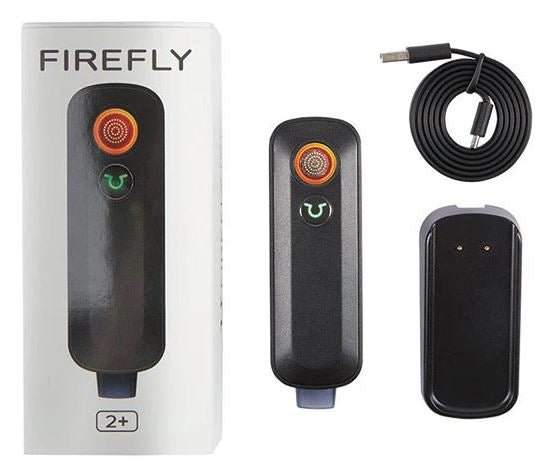 Firefly 2+ What is in kit - Helenskinz NZ