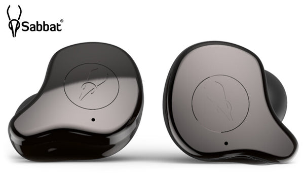Sabbat Wireless Earbuds