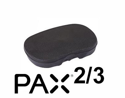 Pax 2 & Pax 3 Flat Mouthpiece Replacement