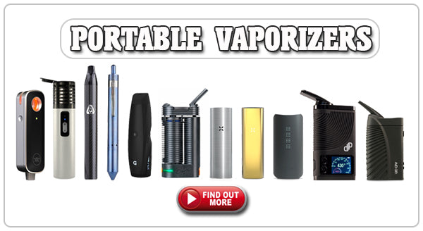 Portable Vaporizers - More Info