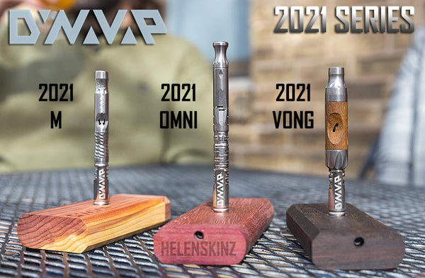 New DynaVap 2021 Series 3 new vapes NZ
