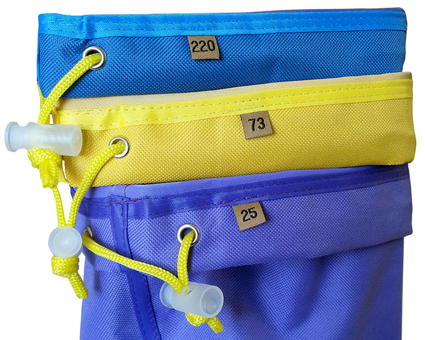 Infusion Filter Bags NZ - 3 Pack - Helenskinz