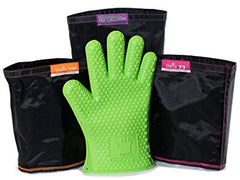 MagicalButter NZ - PurifyFilter Glove 4 Pack