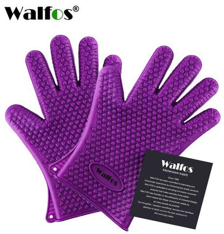 Purple Love Glove for Infusion Filtering NZ