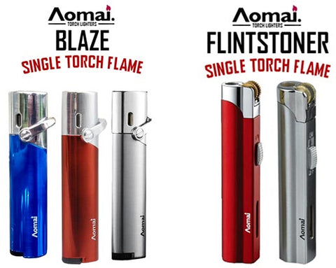 Aomai DynaVa Torch Lighters NZ - Helenskinz