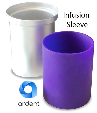 Ardent Nova Infusion Sleeve NZ