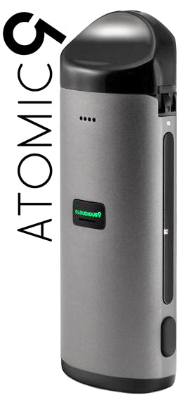Atomic9 Vaporizer by Cloudius9 - Helenskinz NZ