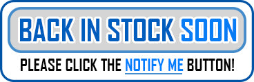 Vapes Back In Stock Soon - Click Notify Me Button