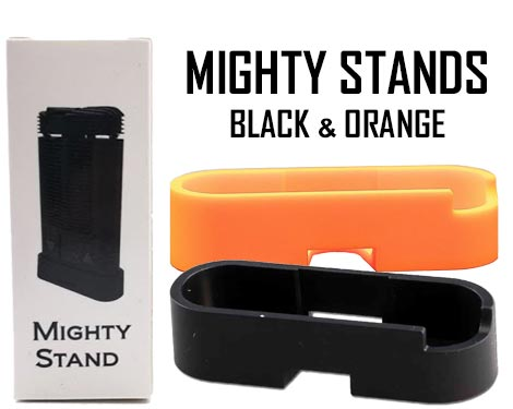Mighty Vape Stand 2 colors NZ