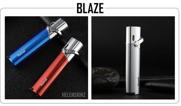 Blaze Aomai Lighter NZ