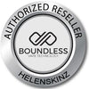 Boundless Vapes Authorized Seller