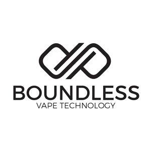 Boundless Vapes Canada