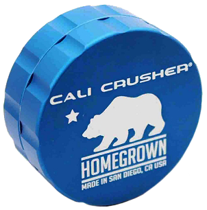 Cali Crusher Homegrown 2 Piece Blue