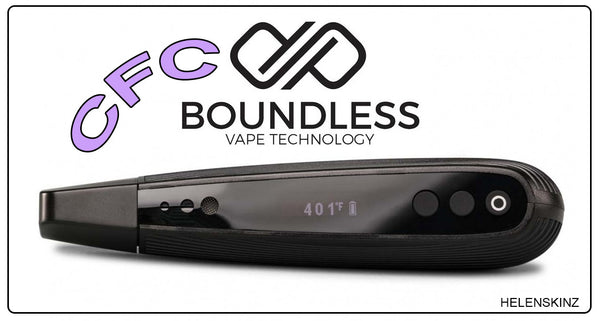 Boundless CFC