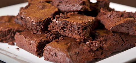 Herbal Brownies