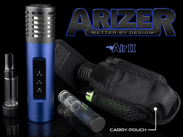 Arizer Air 2 Pouch - Helenskinz NZ