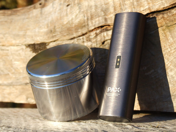 Pax 2 & Space Case 4pc