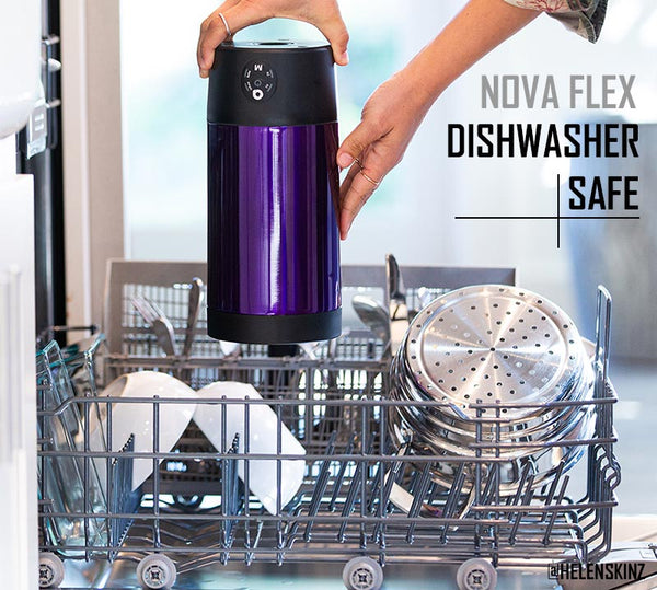 Ardent FX NZ - Dishwasher Safe
