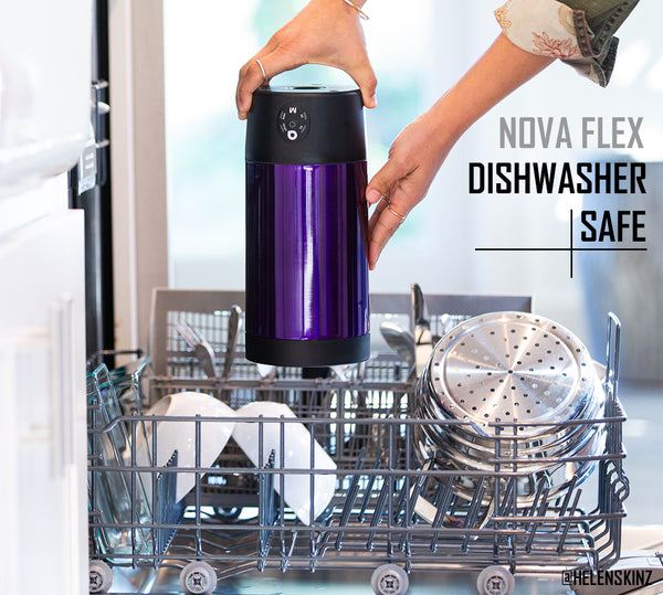 Nova FX NZ - Dishwasher Safe