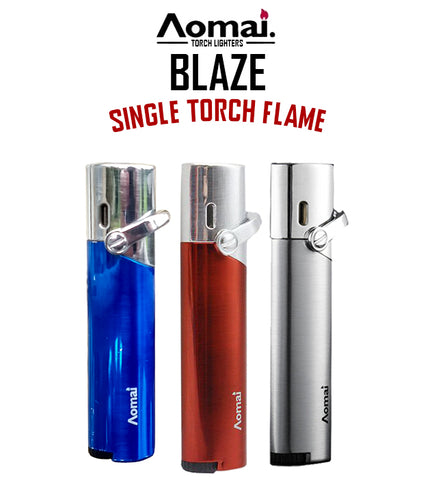 Aomai Blaze Torch Lighter NZ