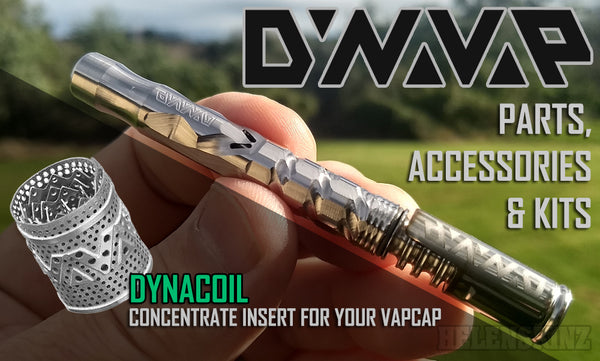 DynaVap DynaCoil Insert for Concentrates NZ