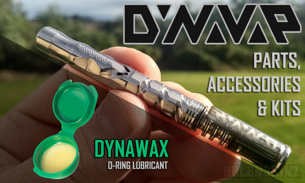 DynaWax is a beeswax for your DynaVap Pen