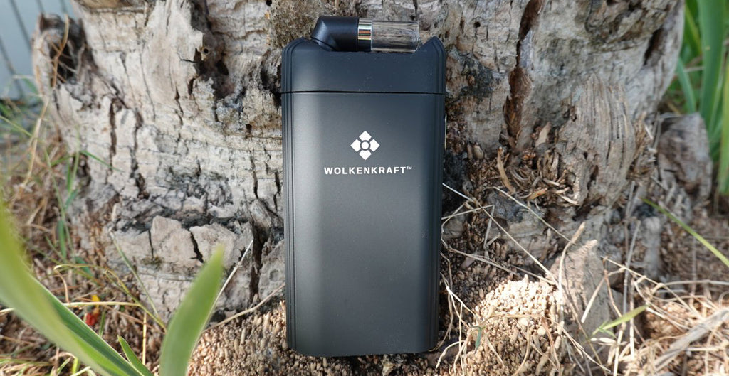 Wolkenkraft Vapes NZ - German Dry Herb Vaporizers