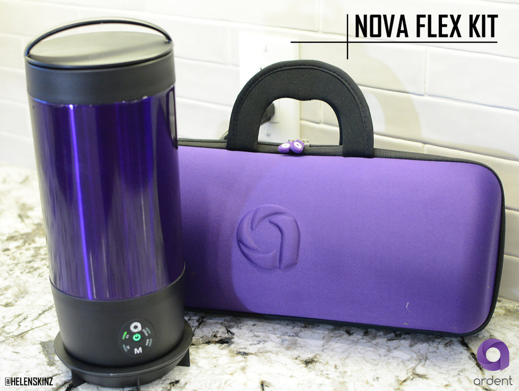 Ardent Nova FX Butter Machine NZ