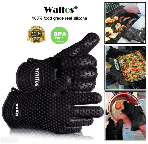 Walfos Silicon Glove NZ