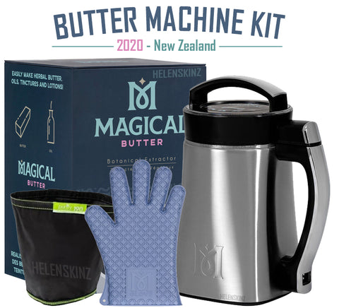 Magical Butter Machines NZ