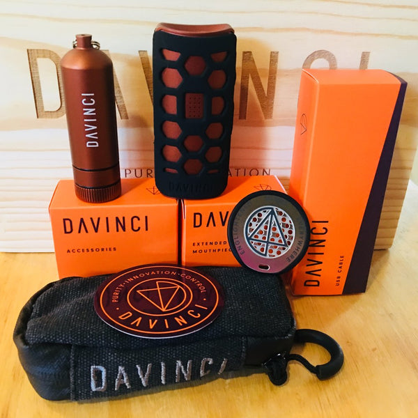 DaVinci MIQRO Explorers Kit