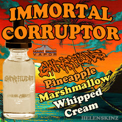Immortal Corruptor by Gwar Fluids