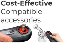 Cost-Effective Compatible Accessories for The Wand Inuction Heater NZ