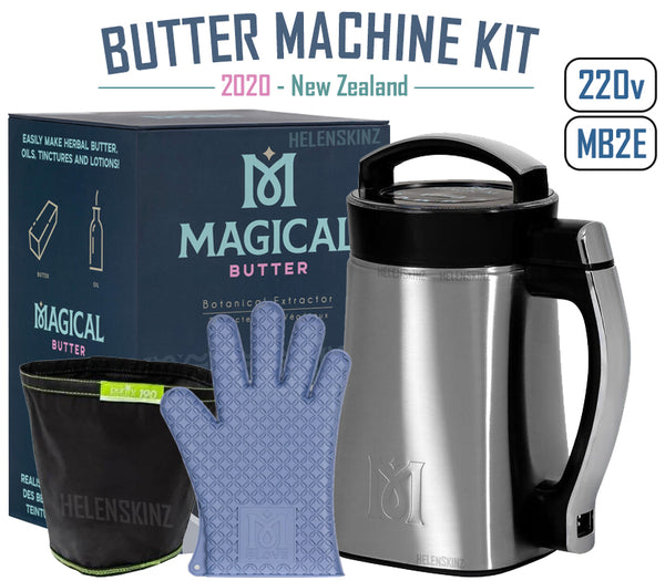 Magical Butter Machie Kit NZ