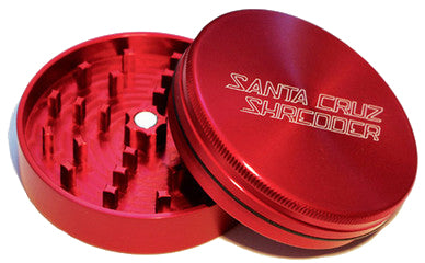 Santa Cruz Shredder Grinders