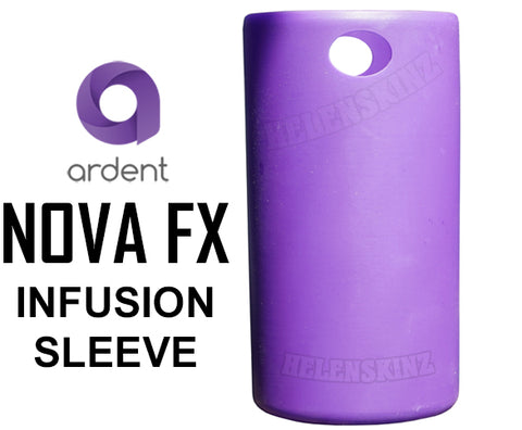 Ardent Nova FLEX/FX Concentrate & Infusion Sleeve NZ