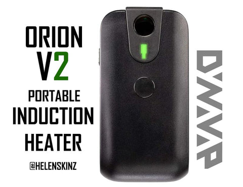 Orion V2 Portable Induction Heater NZ