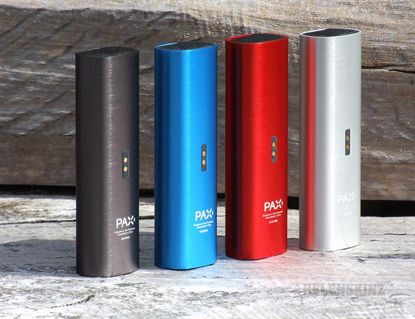Pax 2 Portable Vaporizer by Pax Labs USA