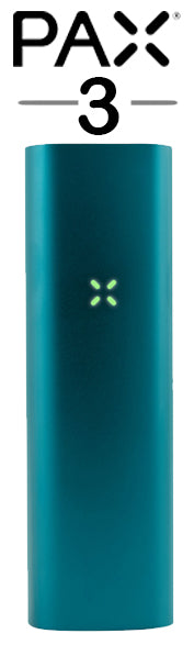 Pax 3 Portable Vaporizer - NZ